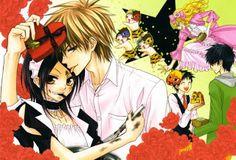 kaichou wa maid-sama (primer anime shoujo que vi :3 de ahi mi adiccion x el anime y manga :D)