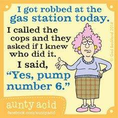 Aunty Acid's TOP FIVE hilarious thoughts on MOTORING http://officialauntyacid.me/aunty-acid-s-top-five-hilarious-thoughts-on-motoring