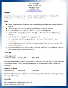 Hvac Technician Sample Resume  HttpExampleresumecvOrgHvac