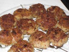 Frikadellen - Yummy german burgers - find the recipe in English on www.mybestgermanrecipes.com