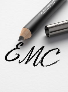 A personalised pin for EMC. Written in Effortless Blendable Kohl, a versatile, intensely-pigmented crayon that can be used as a kohl, eyeliner, and smokey eye pencil. Sign up now to get your own personalised Pinterest board with beauty tips, tricks and inspiration.