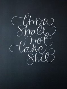 Words to live by #word #art