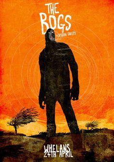 The Bogs - Matthew Griffin