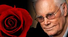"""Country Music Lyrics - Quotes - Songs George jones - George Jones' Last Ever Performance Of """"He Stopped Loving Her Today"""" (VIDEO) - Youtube Music Videos http://countryrebel.com/blogs/videos/19146123-george-jones-last-ever-performance-of-he-stopped-loving-her-today-video"""