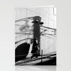 "city STATIONERY CARDS SET OF 3 FOLDED CARDS (5"" X 7"") $12.00 ©JoeChanPhotoStudio  #city #NYC #contemporaryart   https://society6.com/product/city523515_cards#s6-7173276p22a16v71"