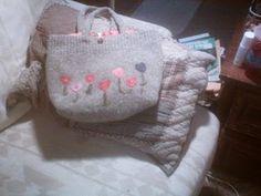 Shrink wool sweater, needle felting.