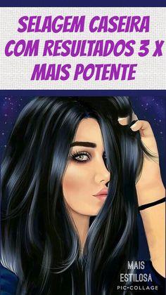 How To Make Hair, About Hair, Beauty Secrets, Hair Loss, Hair And Nails, Body Care, My Hair, Shampoo, Facial