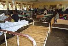#Ugandan doctor fired for speaking to the media of shortage of drugs in hoapital