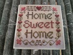 Home sweet home tegel