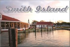 smith island by boat Point Lookout, MD - Summer cruise daily (travel to dock hr). I surprised Bob for his birthday by taking him here. Best Places To Live, The Places Youll Go, Places To See, Smith Island, Point Lookout, Island Cruises, Chesapeake Bay, Ocean City, Travel Destinations