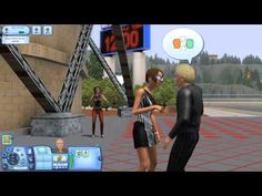 The Sims 3 Late Night Producer's Walkthrough