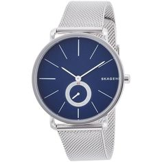 Skagen Men's SKW6230 'Hagen' Multi-Function Watch