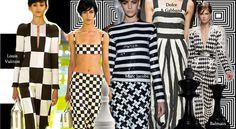SZACH-MAT SS13 / aniazajac.com Blond, Pants, Fashion Trends, Trouser Pants, Women's Pants, Women Pants, Trousers, Trendy Fashion