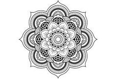 Lotus Flower Mandala Coloring Pages free online printable coloring pages, sheets for kids. Get the latest free Lotus Flower Mandala Coloring Pages images, favorite coloring pages to print online by ONLY COLORING PAGES. Mandala Design, Mandala Art, Image Mandala, Mandalas Painting, Lotus Mandala, Mandalas Drawing, Mandala Coloring Pages, Mandala Pattern, Zentangle Patterns