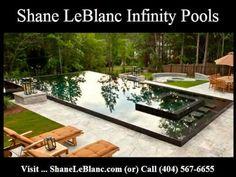 Luxury Swimming Pools, Custom Pools, Pool Builders, Atlanta, Spa, World, Gallery, Videos, Outdoor Decor