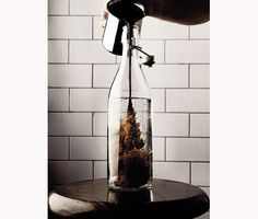 Chocolate Soda Recipe | Epicurious.com