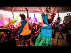 Kirtaniyas feat. MC Yogi - Nitai Gauranga - FESTIVAL OF COLORS..this Saturday!!!