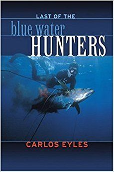 Last of the Blue Water Hunters Book Review
