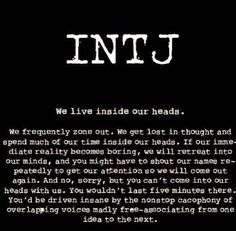 25 Ways to make a Woman fall in Love with You intj women... I know understand why it was so easy to read in the lunch room in High school.