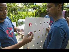Eco-Cooler: The Zero Electricity Air Cooler - YouTube