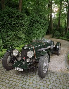cool Classic cars - Cars - How To Spend It  Motorcycles and cars...