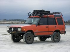 Post pictures of your Land Rover. - Page 153 - Expedition Portal