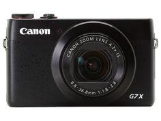 Canon Vlogging Camera