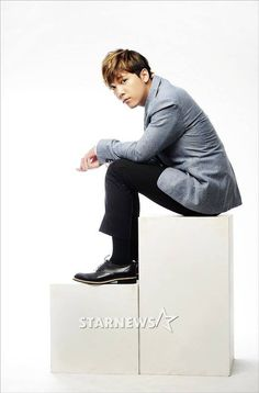 "Lee Hong Ki's ""Passionate Goodbye"" photoshoot [PICS] « FT ISLAND Fan Club #ftisland"