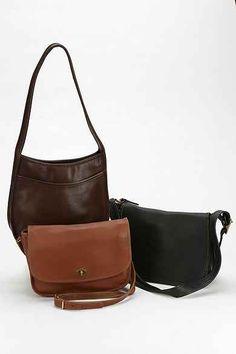 077f4b21517 Urban Renewal Vintage Coach Bag First Coach, Coach Shoulder Bag, Vintage  Coach, Urban