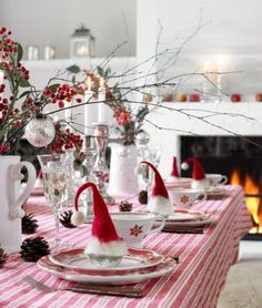 The Perfect Table: Christmas