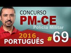 Concurso PM CE 2016 PORTUGUÊS - Polícia Militar do Ceará # 69