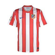 Atletico de Madrid Camiseta 2011/2012