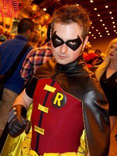 Robin | LFCC 2013