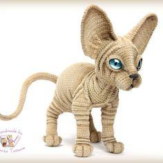 #weamiguru #amiguru_mi #amiguru_mi #amigurumi #knitting #handmade #cute #toys #teddy #амигуруми #вязание #вязанаяигрушка #интересное #ручнаяработа #рукоделие #игрушки #вязанаякошка #котик #породасфинкс