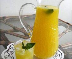 Recette citronnade par Nehir210815 - recette de la catégorie Boissons