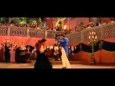 """Antonio Banderas & Catherine Zeta-Jones in """"The Masc of Zorro"""""""