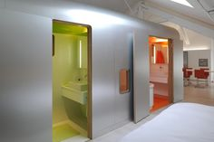 gallery of kempart loft dethier architectures 15
