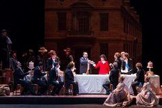 Brescia, un ballo in maschera al Teatro Grande