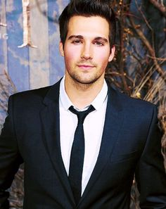 HELLO. James Maslow.