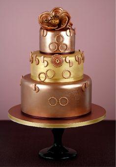 Tartas Cakes Haute Couture!        Aline