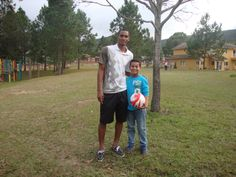 """ARPA and Jerry Bengston visits """"Jimmy Hughes Ministries/ Foundation Free the Oppressed"""""""