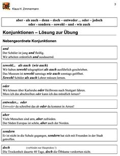 deutsch lernen lernen pinterest german grammar and learn german. Black Bedroom Furniture Sets. Home Design Ideas