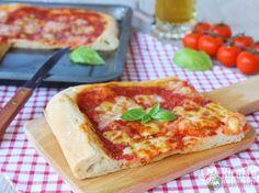 Ricetta Pizza alla Birra