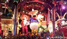 Viva Navidad en Disney California Adventure