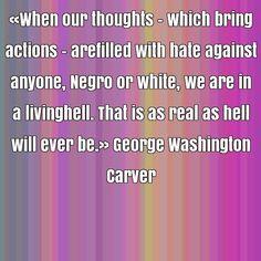 George Washington Carver, Famous Quotes, Thoughts, Life, Inspiration, Famous Qoutes, Biblical Inspiration, Inspirational, Inhalation