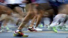 ¿Cuáles son los riesgos de correr grandes distancias?