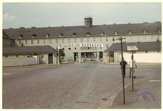 Lee Barracks this is where I was stationed 1961 to 1962 with the Battle Group, Airborne. Was with Headquarters Comp. Places To Travel, Places To See, Places Ive Been, Us Army Bases, Mainz Germany, Rhineland Palatinate, United States Army, Bavaria, Around The Worlds