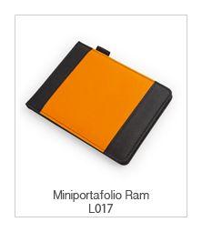 Mini Portafolio RAM