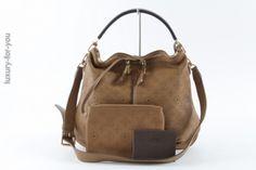 luxuryforyou.ch - first class second hand - Louis Vuitton *SELENE* PM…