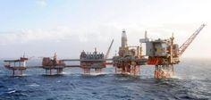 Daniel J. Graeber STAVANGER, Norway, Jan. 5 (UPI) -- A field complex in the North Sea has passed a production milestone of 1 billion…